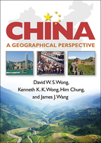 China - David W. S. Wong, Kenneth K. K. Wong, Him Chung, and James J. Wang