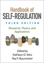 Handbook of Self-Regulation - Edited by Kathleen D. Vohs and Roy F. Baumeister