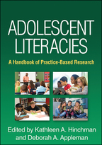 Adolescent Literacies - Edited by Kathleen A. Hinchman and Deborah A. Appleman