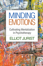 Minding Emotions - Elliot Jurist