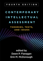 Contemporary Intellectual Assessment - Edited by Dawn P. Flanagan and Erin M. McDonough