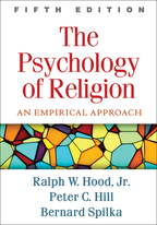 The Psychology of Religion - Ralph W. Hood, Jr., Peter C. Hill, and Bernard Spilka