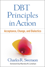 DBT Principles in Action - Charles R. Swenson