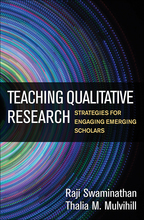 Teaching Qualitative Research - Raji Swaminathan and Thalia M. Mulvihill