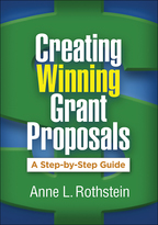 Creating Winning Grant Proposals - Anne L. Rothstein