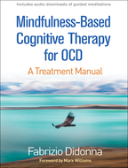 Mindfulness-Based Cognitive Therapy for OCD - Fabrizio Didonna