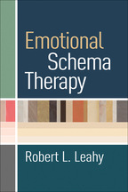 Emotional Schema Therapy - Robert L. Leahy