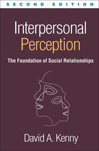 Interpersonal Perception - David A. Kenny