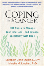 Coping with Cancer - Elizabeth Cohn Stuntz and Marsha M. Linehan