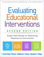 Evaluating Educational Interventions: Second Edition: Single-Case Design for Measuring Response to Intervention