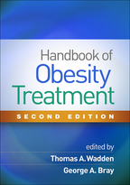 Handbook of Obesity Treatment - Edited by Thomas A. Wadden and George A. Bray