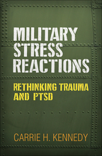 Military Stress Reactions - Carrie H. Kennedy