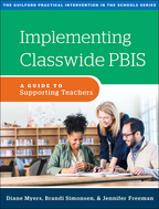 Implementing Classwide PBIS - Diane Myers, Brandi Simonsen, and Jennifer Freeman