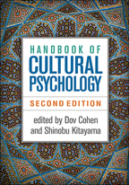 Handbook of Cultural Psychology - Edited by Dov Cohen and Shinobu Kitayama