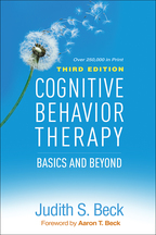 Cognitive Behavior Therapy: Third Edition: Basics and Beyond