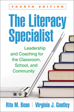 The Literacy Specialist - Rita M. Bean and Virginia J. Goatley