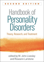 Handbook of Personality Disorders - Edited by W. John Livesley and Roseann Larstone