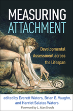 Measuring Attachment - Edited by Everett Waters, Brian E. Vaughn, and Harriet Salatas Waters