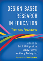 Design-Based Research in Education - Edited by Zoi A. Philippakos, Emily Howell, and Anthony Pellegrino