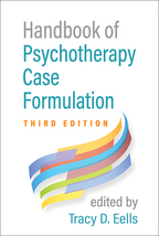 Handbook of Psychotherapy Case Formulation: Third Edition