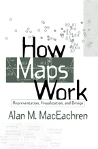 How Maps Work - Alan M. MacEachren