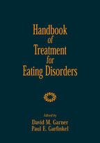 Handbook of Treatment for Eating Disorders - Edited by David M. Garner and Paul E. Garfinkel