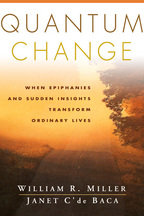 Quantum Change - William R. Miller and Janet C'de Baca