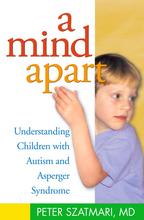 A Mind Apart - Peter Szatmari