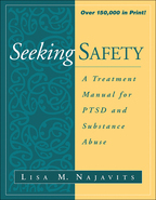 Seeking Safety - Lisa M. Najavits