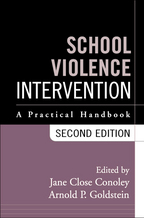 School Violence Intervention: Second Edition: A Practical Handbook