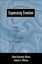 Expressing Emotion - Eileen Kennedy-Moore and Jeanne C. Watson