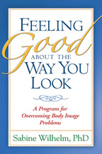 Feeling Good about the Way You Look - Sabine Wilhelm