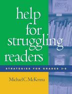 Help for Struggling Readers - Michael C. McKenna