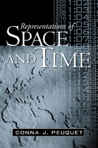 Representations of Space and Time - Donna J. Peuquet