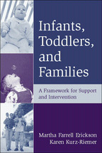 Infants, Toddlers, and Families: A Framework for Support and Intervention