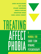 Treating Affect Phobia - Leigh McCullough, Nat Kuhn, Stuart Andrews, Amelia Kaplan, Jonathan Wolf, and Cara Lanza Hurley
