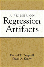 A Primer on Regression Artifacts - Donald T. Campbell and David A. Kenny