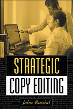 Strategic Copy Editing - John Russial