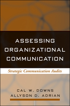 Assessing Organizational Communication - Cal W. Downs and Allyson D. Adrian