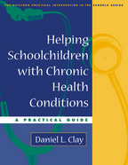 Helping Schoolchildren with Chronic Health Conditions: A Practical Guide