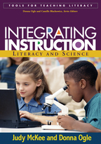 Integrating Instruction: Literacy and Science