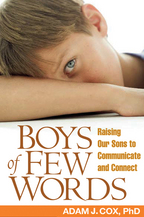 Boys of Few Words - Adam J. Cox