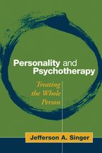 Personality and Psychotherapy - Jefferson A. Singer