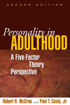 Personality in Adulthood - Robert R. McCrae and Paul T. Costa Jr.
