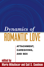 Dynamics of Romantic Love - Edited by Mario Mikulincer and Gail S. Goodman