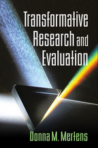 Transformative Research and Evaluation - Donna M. Mertens