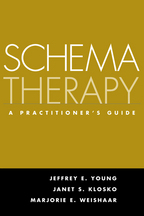 Schema Therapy - Jeffrey E. Young, Janet S. Klosko, and Marjorie E. Weishaar
