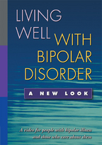 Living Well with Bipolar Disorder - Produced by Monkey See Productions