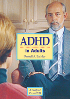 ADHD in Adults - Russell A. BarkleyProduced by Dawkins Productions