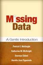 Missing Data - Patrick E. McKnight, Katherine M. McKnight, Souraya Sidani, and Aurelio José Figueredo